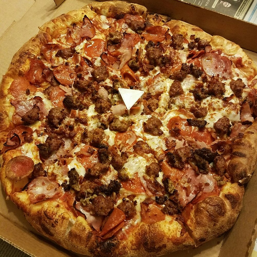 Barro\'s Pizza - 31 Photos & 76 Reviews - Pizza - 5135 N Dysart Rd ...
