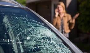 Bull's Eye Windshield Repair & Replacement: 3080 Thorntree Dr, Chico, CA