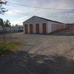 Photo of Whitehouse Self Storage - Plainfield IN United States. Add a caption & Whitehouse Self Storage - Get Quote - Self Storage - 2694 E Main St ...