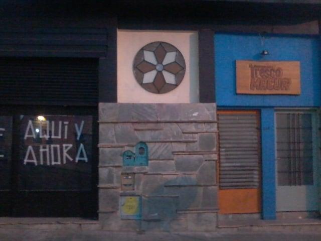 Tresco Macua: Fructuoso Rivera 245, Córdoba, X