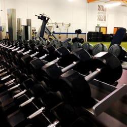 Fresh My Gym Rancho Santa Margarita