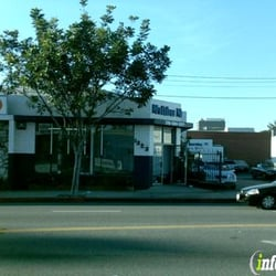 Malibu Motors Service - 1323 Colorado Ave, Santa Monica, CA - 2019
