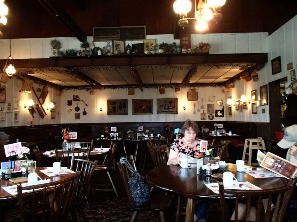 Dutch Pantry Family Restaurants Clearfield Pa