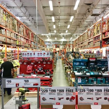 a880796ce28 The Home Depot - 82 Photos   134 Reviews - Hardware Stores - 800 N ...