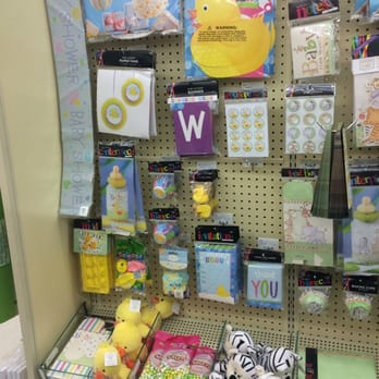 photo of hobby lobby scottsdale az united states baby shower section