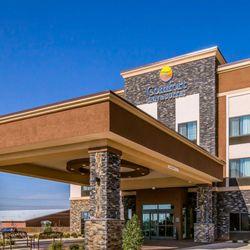 Photo Of Comfort Inn Suites Moore Oklahoma City Ok United