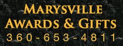 Marysville Awards & Gifts: 1826 4th St, Marysville, WA