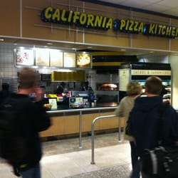 California Pizza Kitchen Salt Lake City Ut