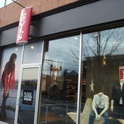 87e6355dc2a Levi s Store - 31 Reviews - Men s Clothing - 2307 NW Westover Road ...