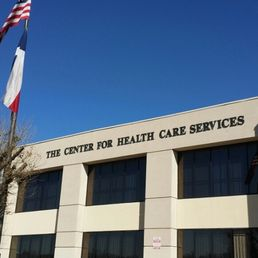 The Center for Health Care Services - 13 Photos - Counseling