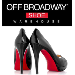 7e5f2612b10f86 Off Broadway Shoe Warehouse - CLOSED - Shoe Stores - 2405 Butano Dr ...