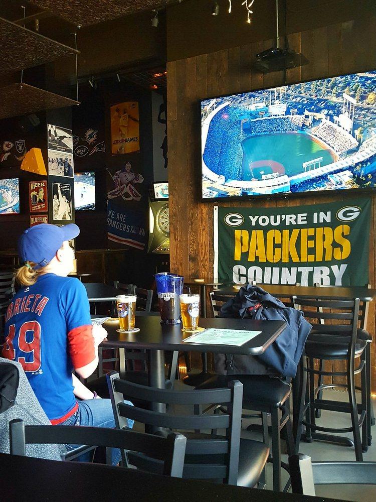 Kessler's Sports Bar