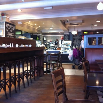 Mannings Bakery And Cafe Dublin