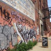 Red bull house of art detroit