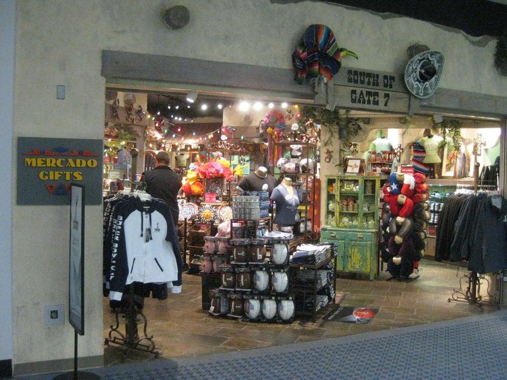 Mercado Gifts