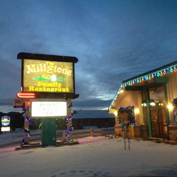 Photo Of Millstone Family Restaurant Spearfish Sd United States