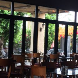 Photo Of Caffe Boa Ahwatukee Phoenix Az United States Great Patio All