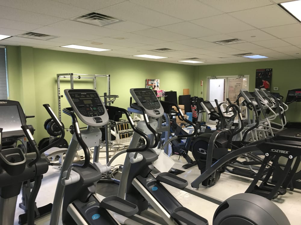 The Fitness Resource: 200 Mckay Rd, Huntington Station, NY