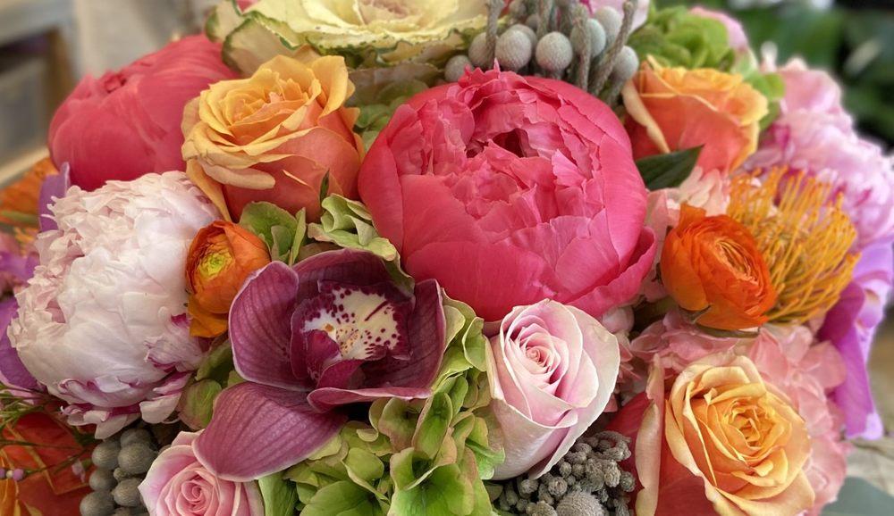 Greenwich Blooms Florist