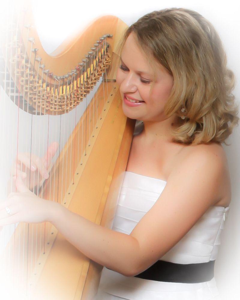 Kate Loughrey Harpist: 3146 Marengo Ave, Altadena, CA