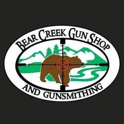 Bear Creek Gun Shop and Gunsmithing - Guns & Ammo - 409 US