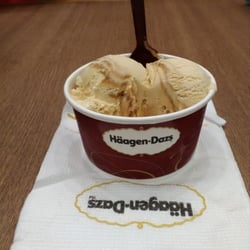 photo of haagen dazs playa del carmen quintana roo mexico dulce de