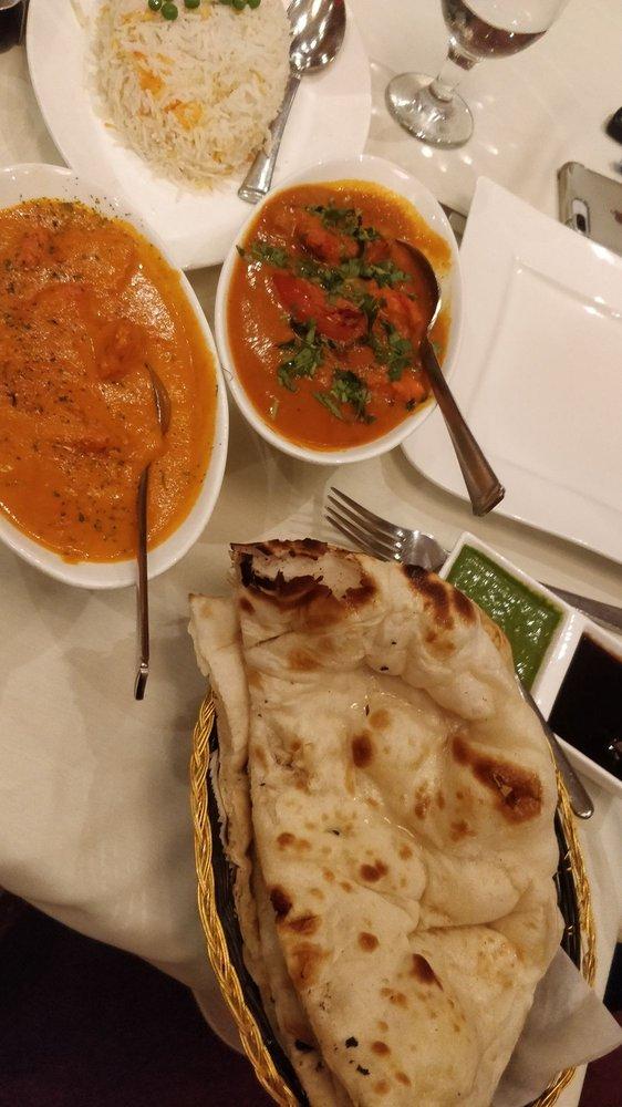 Kadhai Boutique Indian Cuisine