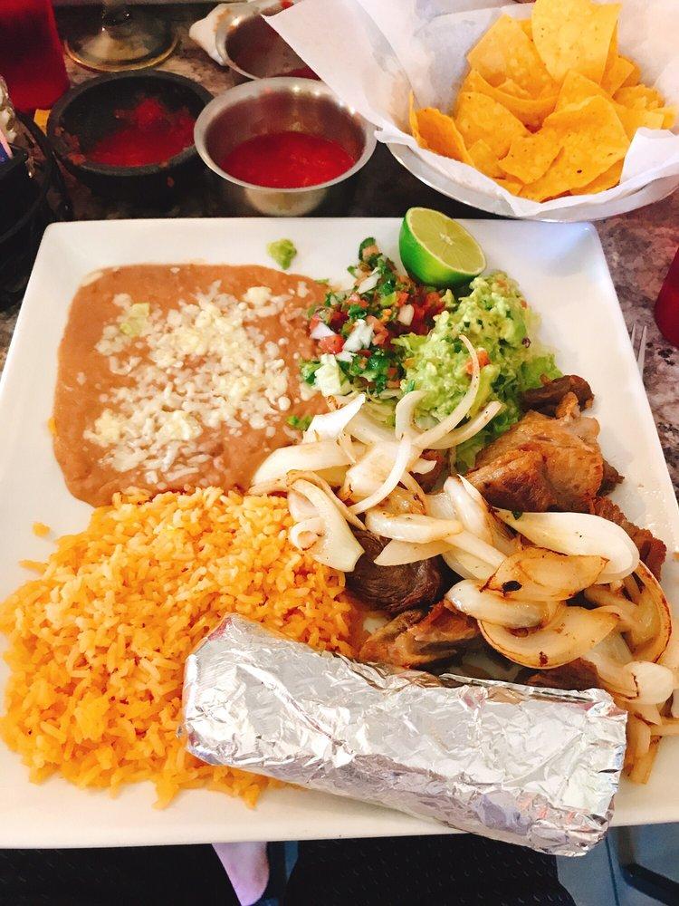 Puerto Vallarta Mexican Restaurant: 741 Campbell Ln, Bowling Green, KY