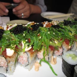 Almost Naked fish menu hayward apologise