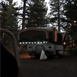 Photo of Camp High Sierra - Mammoth Lakes, CA, United States ...