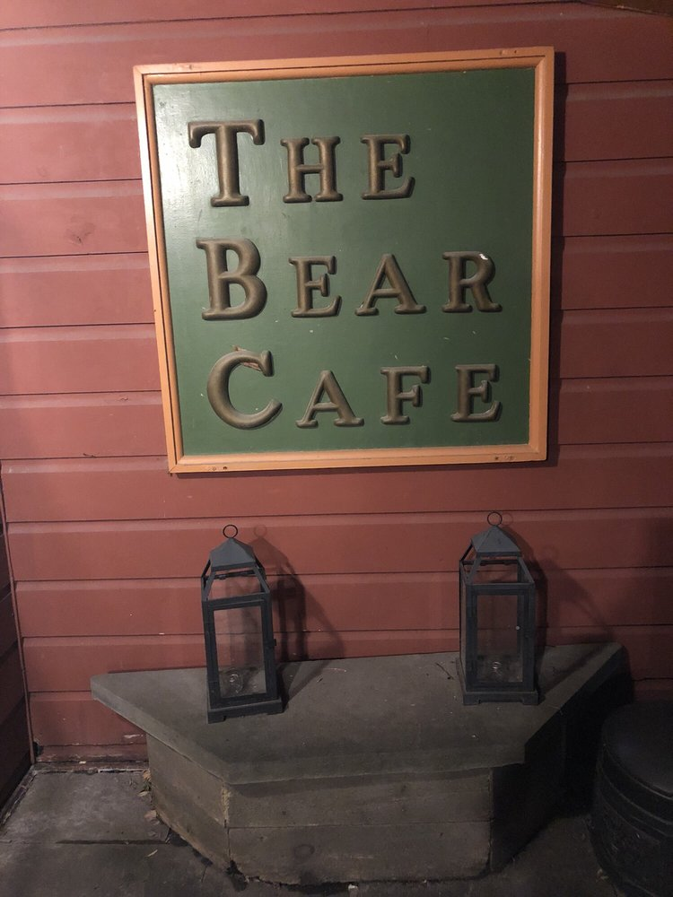 The Bear Cafe - CLOSED - 102 Photos & 210 Reviews - American