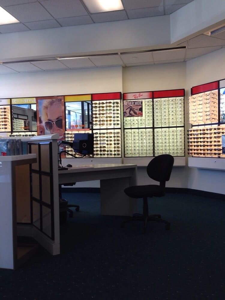 Good selection of frames. - Yelp