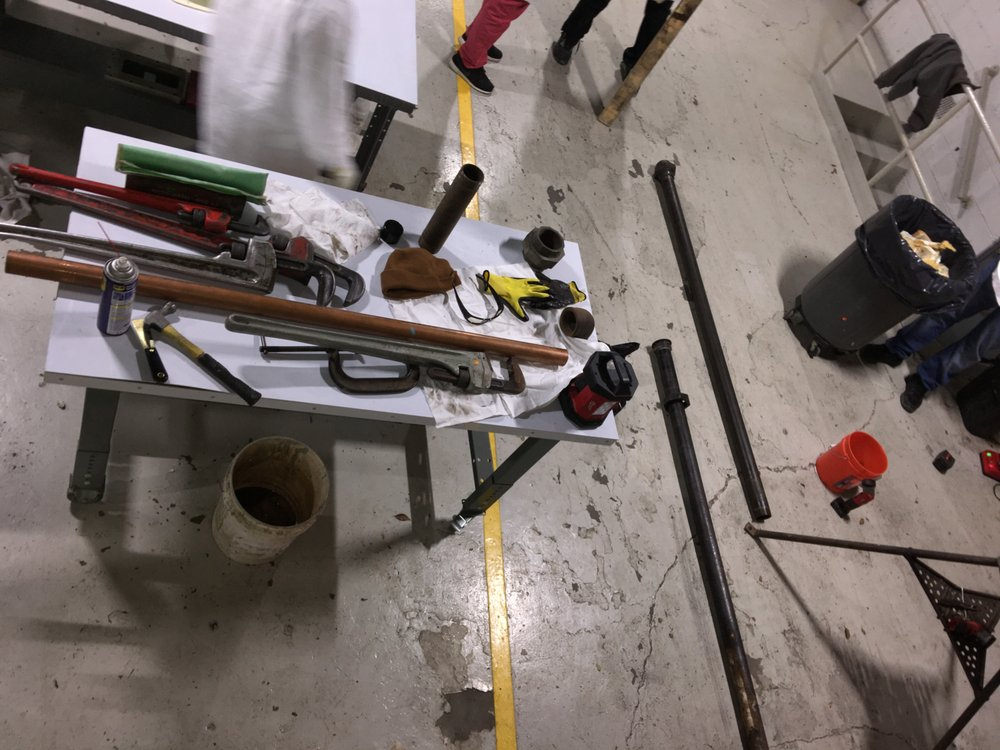 24 Hour Plumbing and Sewer Cleaning: 30 New St, Oceanside, NY