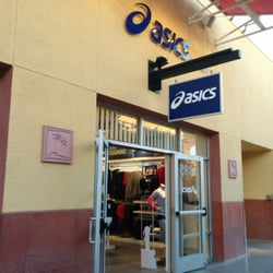 ASICS - Shoe Stores - 875 S Grand Central Pkwy 73141f7fdbef