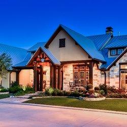 Design Tech Homes - 23 Photos - Contractors - 24170 US-281, San ...