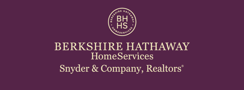 Berkshire Hathaway HomeServices -  Snyder and Company Realtors: 2655 Plymouth Rd, Ann Arbor, MI
