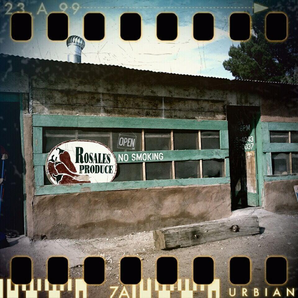 Photo of Rosales Produce: Escondida, NM