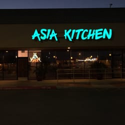 Asia Restaurant San Antonio Tx