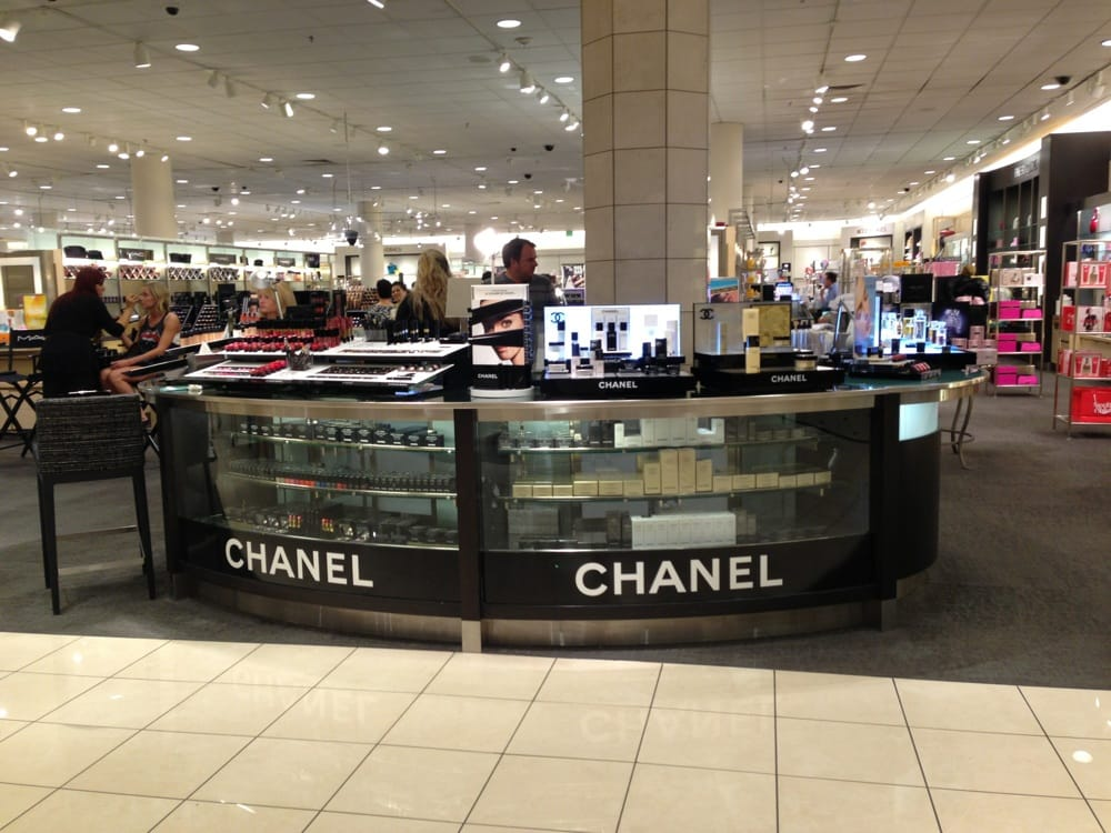 229c0212117c64 Photo of Nordstrom Fashion Show - Las Vegas, NV, United States. The Chanel