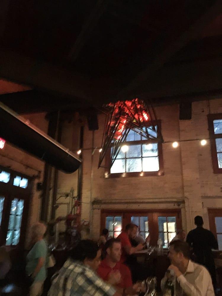 Photos For Boiler House Texas Grill Amp Wine Garden Yelp