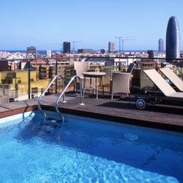 Hotel Catalonia Atenas Barcelona Espagne