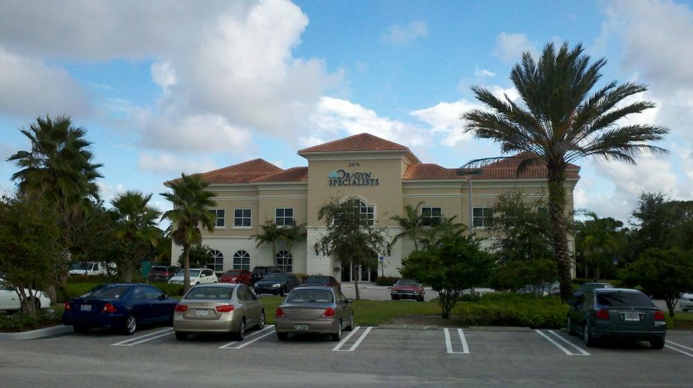 Ob Gyn Specialists Of The Palm Beaches Palm Beach Gardens Fl