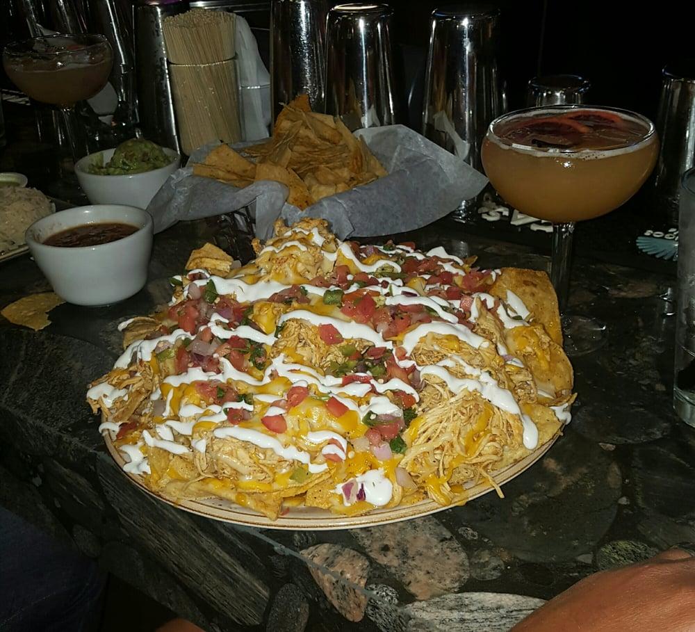 Chicken nachos - Yelp