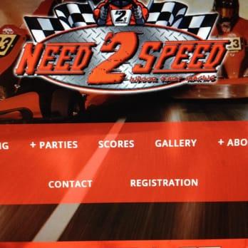 Need 2 Speed Race Tracks South Reno Reno Nv
