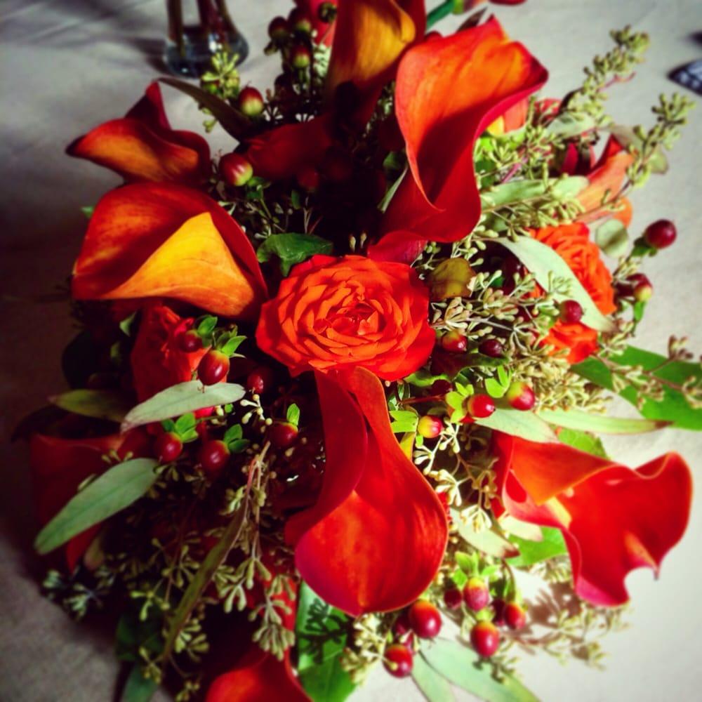 Lane & Lenge Florists, Inc