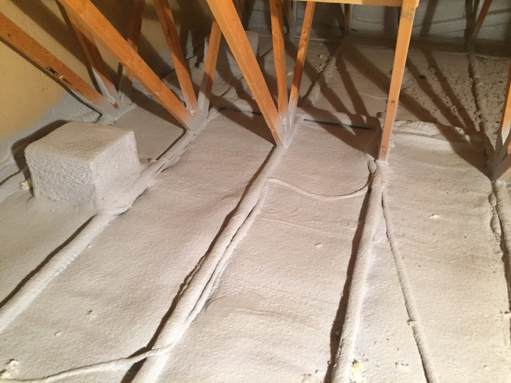 Houle Insulation: 381 118th Ave NW, Coon Rapids, MN