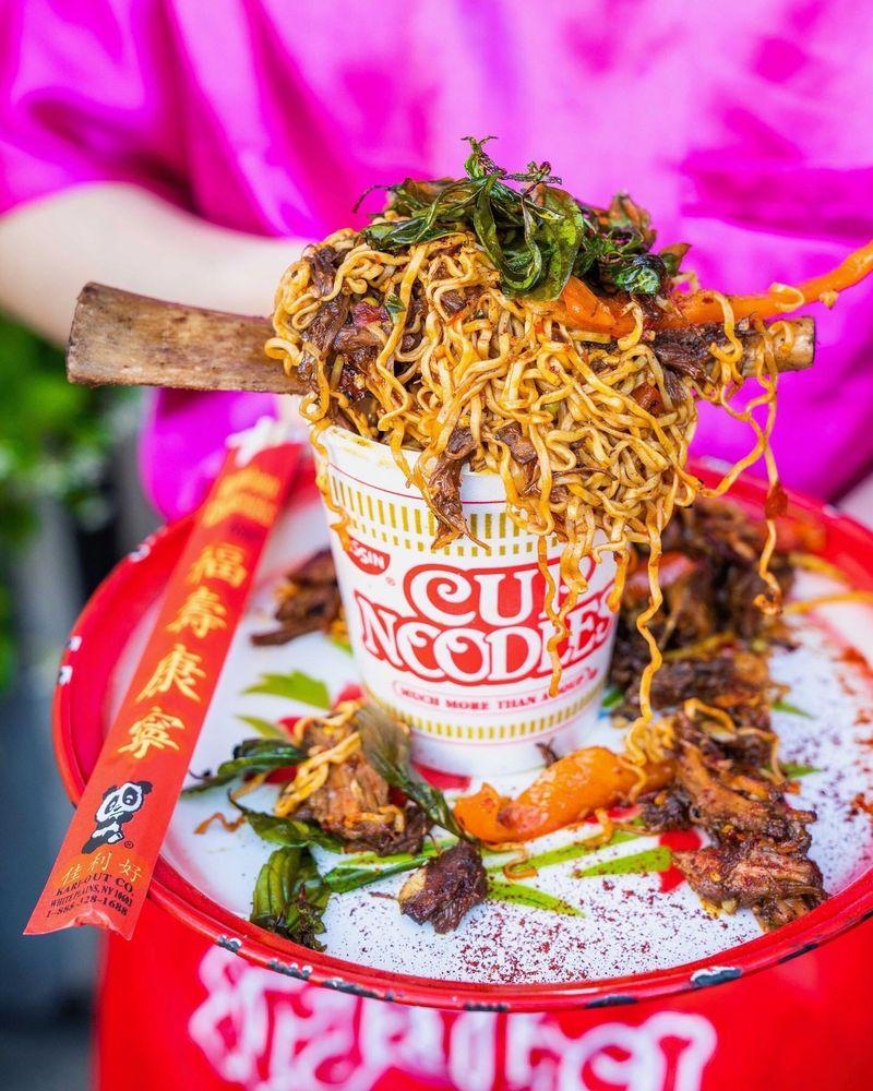 Farmhouse Kitchen Thai Cuisine: 3354 SE Hawthorne Blvd, Portland, OR