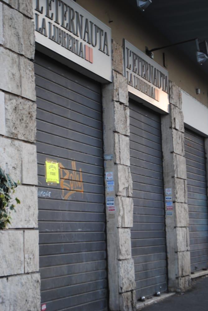 L'Eternauta La Libreria