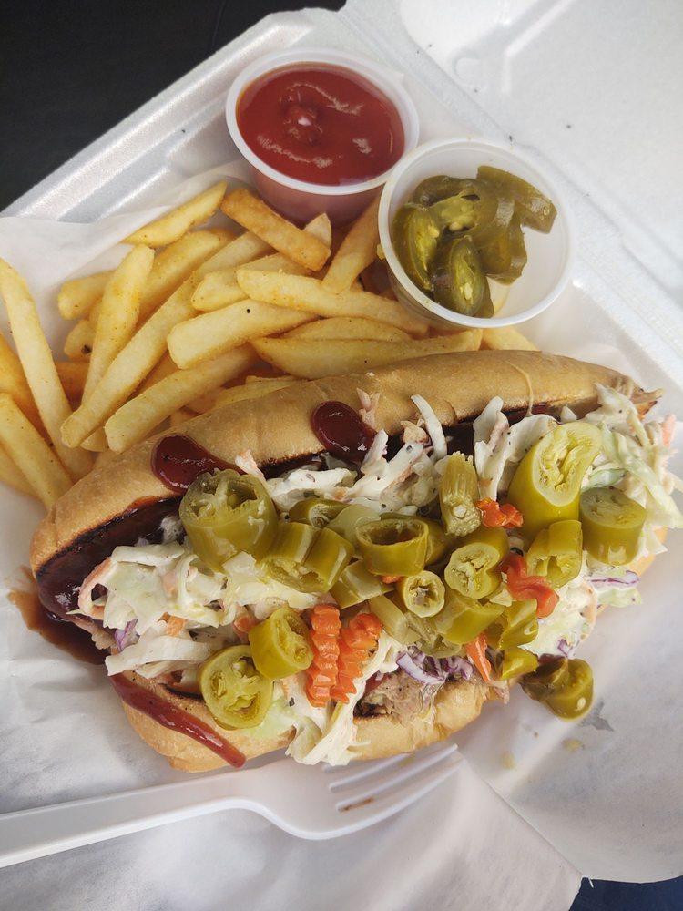 Meat-N-Place: 501 Pekin Ave, Creve Coeur, IL