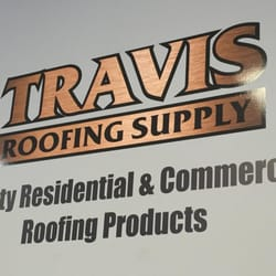 Photo Of Travis Roofing Supply   Austin, TX, United States